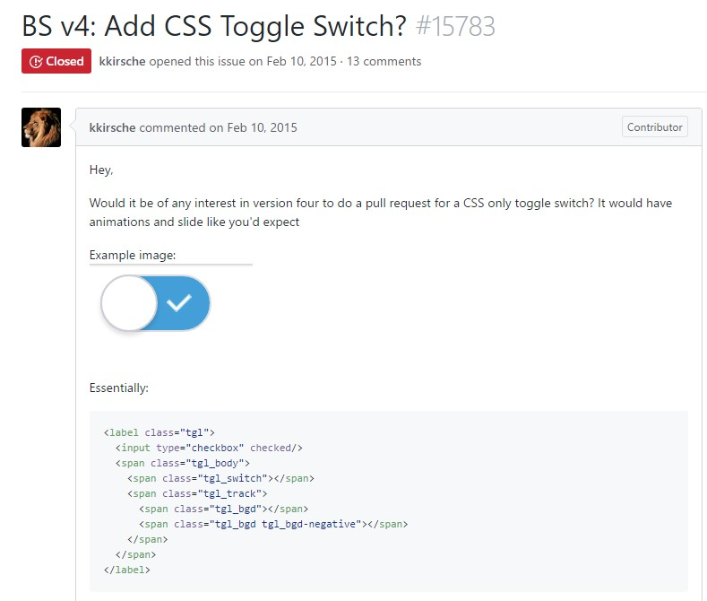 Exactly how to  add in CSS toggle switch?