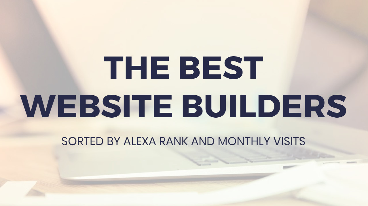 Perfect  Web Site Builders