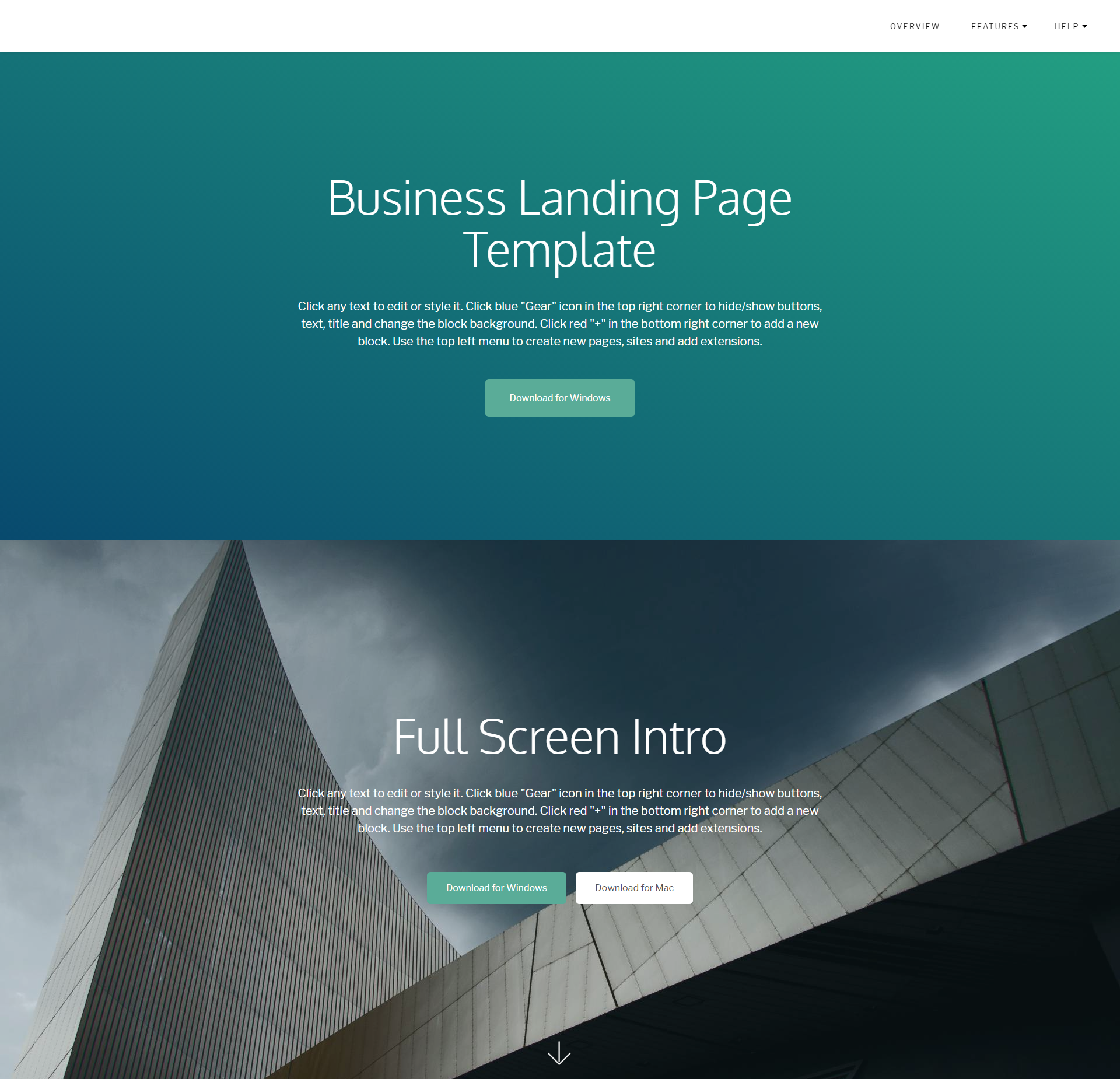 35 beautiful free bootstrap templates 2018 free download business landing page template css3 bootstrap business landing page themes accmission Gallery