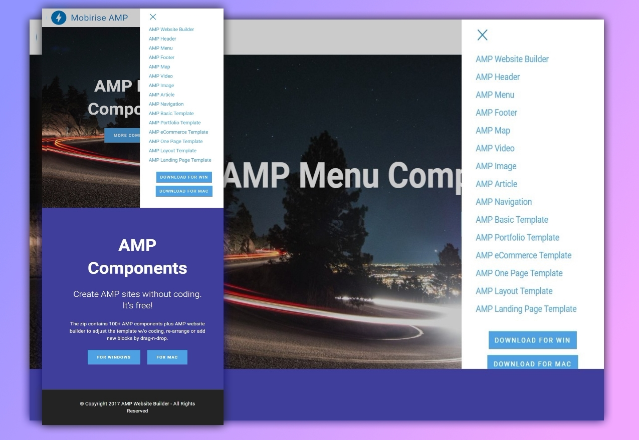36 Top New Beautiful And Free Amp Features Compilation For 2019